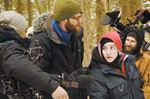 Slater Jewell-Kemker's film screened at TIFF