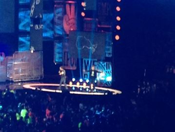WE DAY FOUNDERS