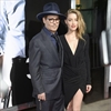 Amber Heard 'unhappy' with Johnny Depp-Image1