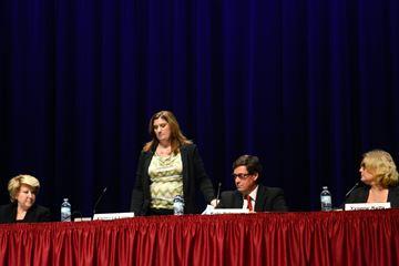 Chamber debate