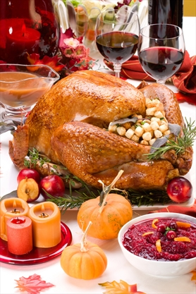 What's open and closed in Brampton for Thanksgiving