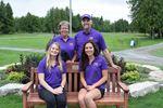 Grace Olivia Golf Tournament a success