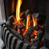 Differences between natural gas and propane fireplaces