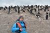 Trip to the Antarctic