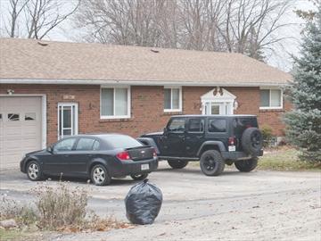 House Rental Concerns