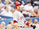 Votto gets special honours