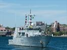 HMCS Goose Bay