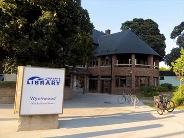 Wychwood Branch Public Library