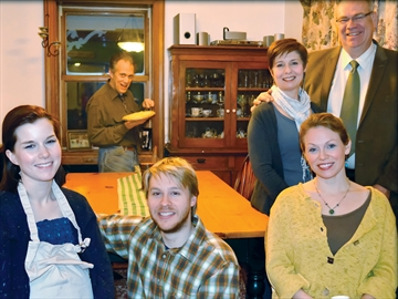 'Having Hope at Home' coming to Scugog stage