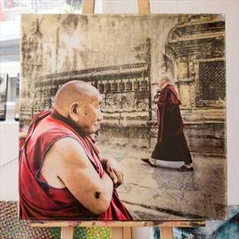 Art for Nepal