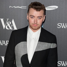Sam Smith to unveil wax model at Madame Tussauds -Image1