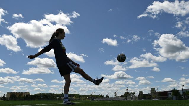 Kitchener Weather: Warm September May Herald A Warmer-than-normal Fall And
