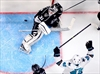 Burns, Pavelski lead Sharks past rival LA Kings, 3-2-Image6