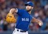 Norris may get spot start for Blue Jays-Image1