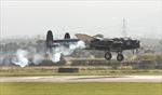 LANC FORCED TO LAND