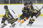 Uxbridge Bruins vs. Port Perry MoJacks