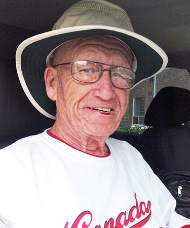 Orillia mourns death of Bill Price