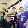 Barrie Spelling Bee 2016