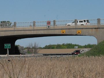 Closing Conc. 4 bridge for two years will hamper Innisfil farmers