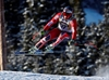 Eric Guay fastest in downhill training, Hannes Reichelt 2nd-Image2
