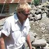Whitby doctor in Nepal providing earthquake relief