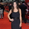 Sandra Bullock to cut back on acting when son starts school -Image1