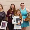 Niagara South 4-H Awards