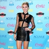 Miley Cyrus 'more cautious' after terror attack at Ariana Grande's gig -Image1
