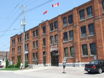 Orillia trims capital budget plan