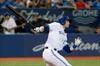 Martin, Dickey lead Blue Jays past Angels 7-2-Image1