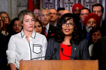 Liberals endorse anti-Islamophobia motion-Image2
