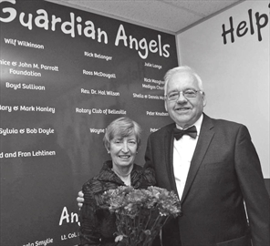 Ed and Fran Lehtinen named Guardian Angels– Image 1