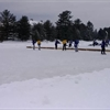 The 11th annual North American Cup Pond Hockey Tournament