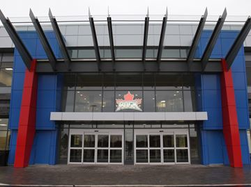 Oakville lacrosse centre to host NLL draft for third straight year