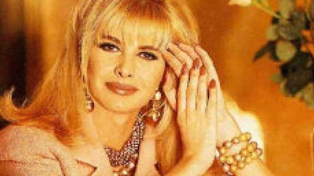 Ivana Trump  What you ...