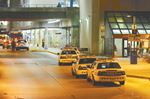 Scarborough Centre station stabbing