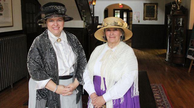 Elmwood School celebrates 100 years of teaching