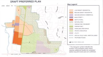 Merton Lands Draft Plan