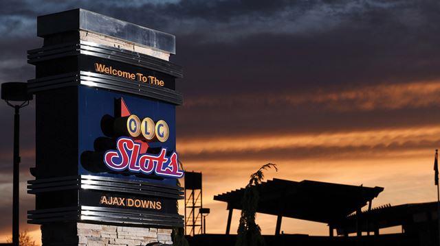 Ajax Slots