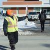 Crossing guard concerns