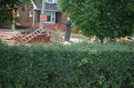 Update: Milton residents evacuated after gas line rupture