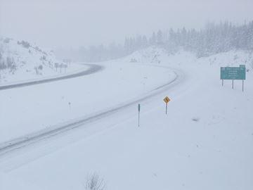 Deer Lake Road