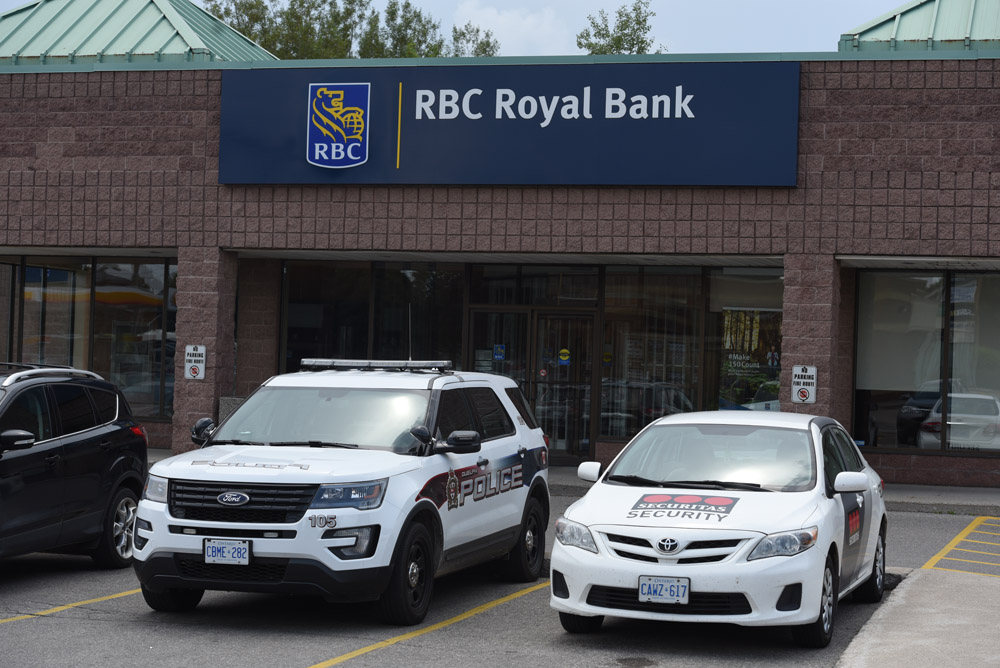Bank on Kortright