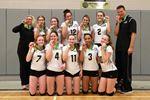 Raiders 15U win gold at OVA McGregor Cup