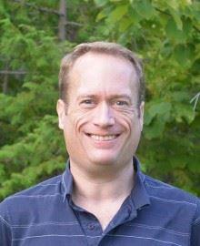 Mark Budd