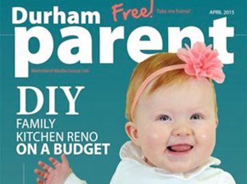 Durham Parent November 2014