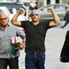 Vin Diesel: 'Fatherhood is craziest stunt I ever did'-Image1
