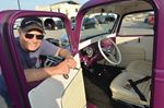 Stouffville Classic Vehicles on Display