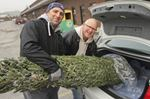Sixth annual Trees for Kids Saturday, Dec. 5 in Oakville