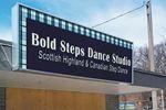 Bold Steps Dance Studio